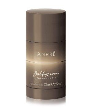 Baldessarini Ambre  Deodorant Stick für Herren