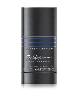 Baldessarini Secret Mission  Deodorant Stick für Herren
