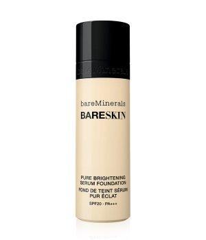 bareMinerals BareSkin Pure Brightening SPF 20 Flüssige Foundation für Damen