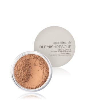 bareMinerals Blemish Rescue  Mineral Make-up für Damen