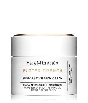 bareMinerals Butter Drench Restorative Rich Cream Gesichtscreme für Damen