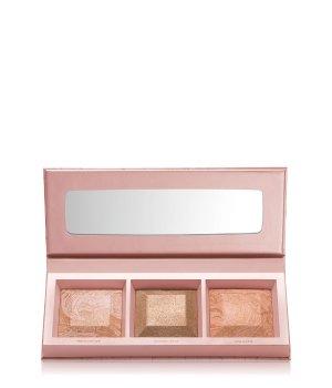 bareMinerals Crystalline Glow Bronzer & Highlighter Palette Highlighter für Damen