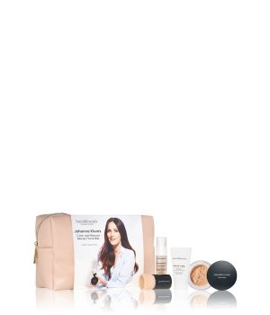 bareMinerals Johanna Klum's Clean & Natural Beauty Favourites Gesicht Make-up Set für Damen