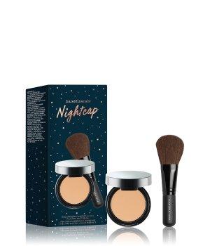 bareMinerals Nightcap BareSkin Perfecting Veil Gesicht Make-up Set für Damen