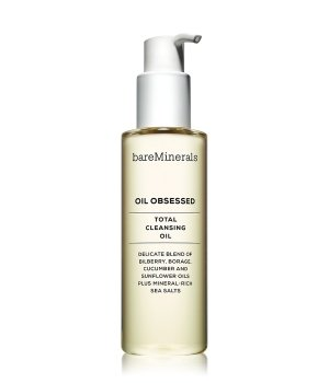 bareMinerals Oil Obsessed Total Cleansing Reini...