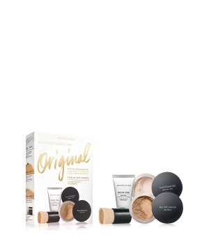 bareMinerals Original Get Started Kit - Fairly Light Gesicht Make-up Set für Damen