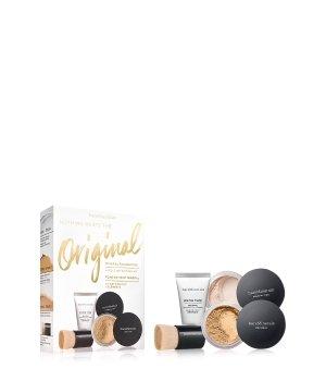 bareMinerals Original Get Started Kit - Light Gesicht Make-up Set für Damen