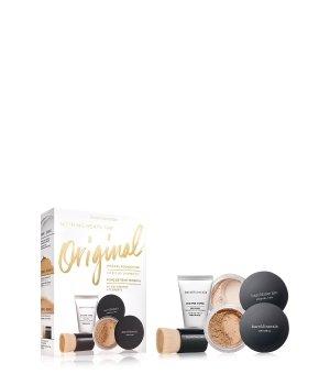 bareMinerals Original Get Started Kit - Medium Beige Gesicht Make-up Set für Damen