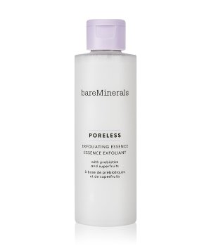 bareMinerals Poreless Exfoliating Essence Gesichtswasser für Damen