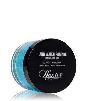 Baxter of California Pomade Hard Water Haarwachs für Herren