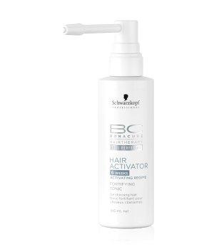 Schwarzkopf BC Bonacure Hair Activator  Haarserum für Damen und Herren