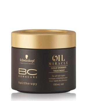 Schwarzkopf BC Bonacure Oil Miracle Goldschimmer  Haarkur für Damen