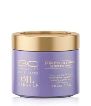 Schwarzkopf BC Bonacure Oil Miracle Kaktusfeigenöl Haarmaske für Damen