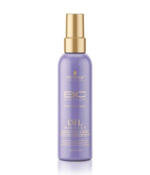 Schwarzkopf BC Bonacure Oil Miracle Kaktusfeigenöl Spray Conditioner für Damen