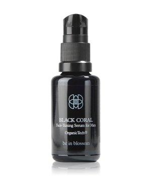 Be in Blossom Black Coral Face Tuning Serum for Men Gesichtsserum für Herren