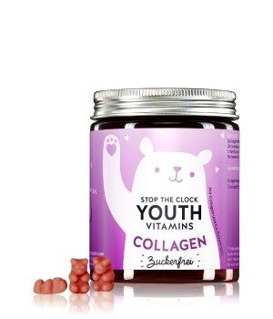 bears with benefits Stop the Clock Youth Vitamins Collagen Nahrungsergänzungsmittel für Damen