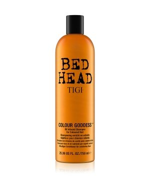 Bed Head by TIGI Colour Goddess  Haarshampoo für Damen
