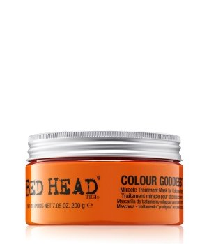 Bed Head by TIGI Colour Goddess Miracle Haarkur für Damen und Herren