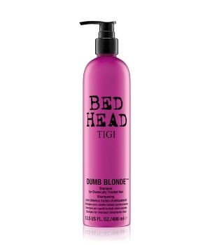 Bed Head by TIGI Dumb Blonde  Haarshampoo für Damen und Herren
