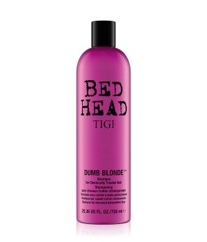 Bed Head by TIGI Dumb Blonde  Haarshampoo Unisex