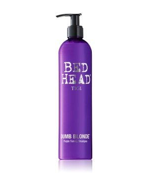 Bed Head by TIGI Dumb Blonde Purple Toning Haarshampoo für Damen und Herren