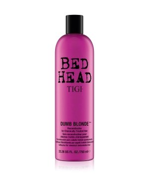 Bed Head by TIGI Dumb Blonde Reconstructor Conditioner für Damen