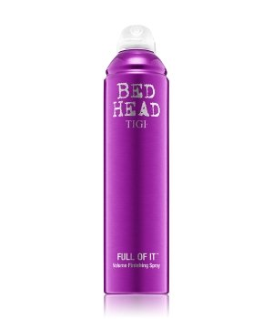 Bed Head by TIGI Full Of It Volume Finishing Spray Haarspray für Damen und Herren