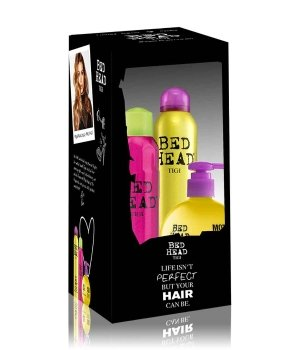 Bed Head by TIGI Glamour Waves  Haarstylingset für Damen