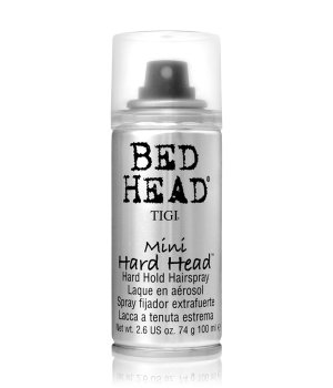 Bed Head by TIGI Hard Head  Haarspray für Damen und Herren