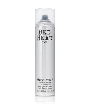Bed Head by TIGI Hard Head Haarspray 100 ml