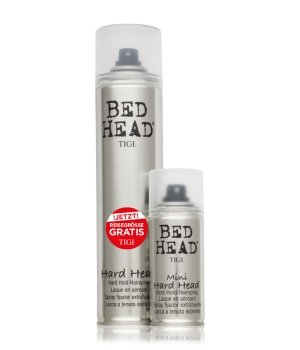 Bed Head by TIGI Hard Head  Haarstylingset für Damen und Herren
