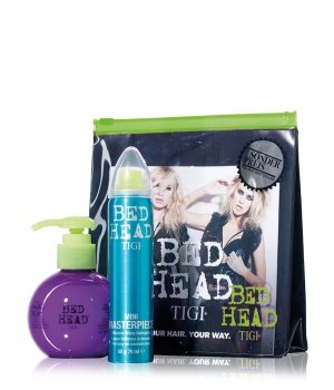 Bed Head by TIGI Mini Duo Small Talk + Masterpiece Haarstylingset für Damen und Herren