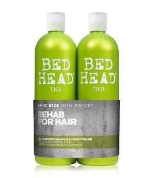 Bed Head by TIGI Re-Energize Tween Duo Haarpflegeset für Damen und Herren