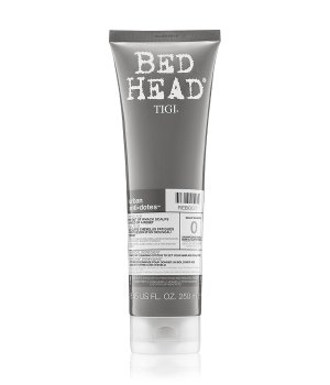 Bed Head by TIGI Reboot Scalp  Haarshampoo für Damen und Herren