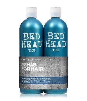 Bed Head by TIGI Recovery Tween Duo Haarpflegeset für Damen und Herren