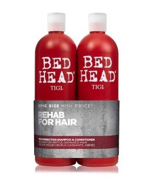 Bed Head by TIGI Resurrection Tween Duo Haarpflegeset für Damen und Herren