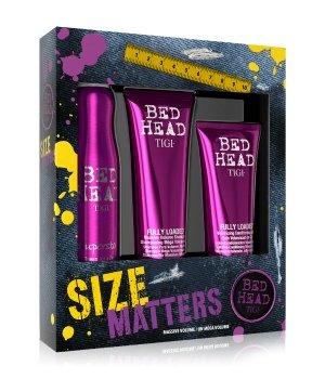 Bed Head by TIGI Size Matters  Haarpflegeset für Damen und Herren