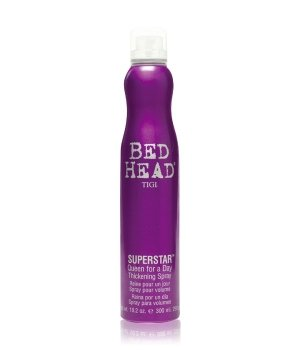 Bed Head by TIGI Superstar Queen For A Day Volumenspray für Damen und Herren