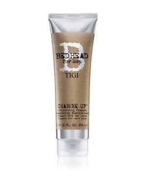 Bed Head For Men by TIGI Charge Up Thickening  Haarshampoo für Herren