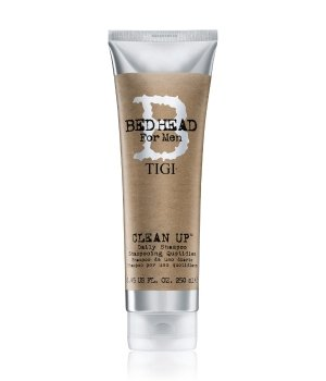 Bed Head For Men by TIGI Clean Up Daily Haarshampoo für Herren