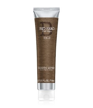 Bed Head For Men by TIGI Smooth Mover  Rasiercreme für Herren