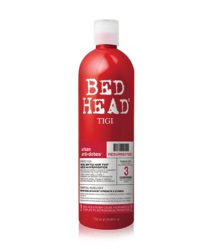 Bed Head by TIGI Resurrection Conditioner 75 ml