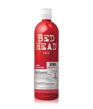 Bed Head by TIGI Resurrection Haarshampoo 75 ml