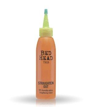 Bed Head by TIGI Straighten Out  Glättungscreme für Damen und Herren