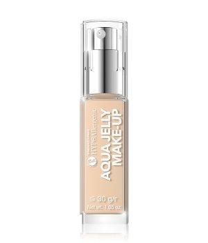 Bell HYPOAllergenic Aqua Jelly Make-up Flüssige Foundation 37 g Nr. 03 Creamy Natural