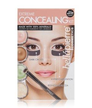 bellápierre Extreme Concealing Kit  Gesicht Make-up Set für Damen