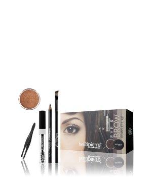 bellápierre Eye & Brow Complete Kit Marrone Augen Make-up Set für Damen