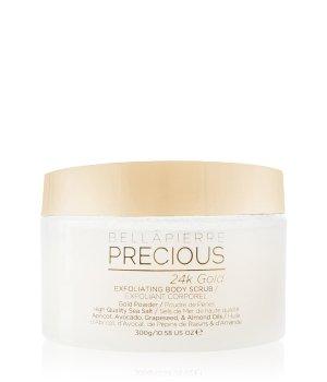 bellápierre Precious Skincare 24k Gold Körperpeeling für Damen