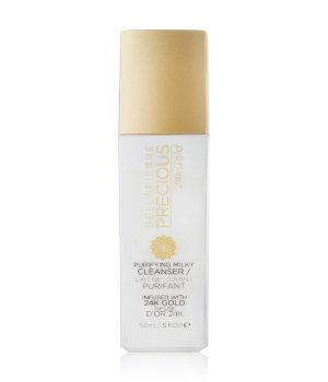 bellápierre Precious Skincare 24k Gold Reinigungsmilch für Damen