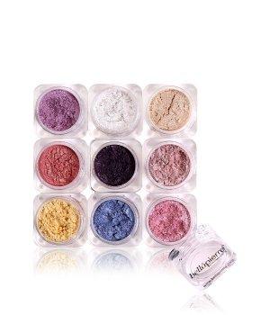 bellápierre Shimmer Powder 9 - Stack Astrid Lidschatten Palette für Damen